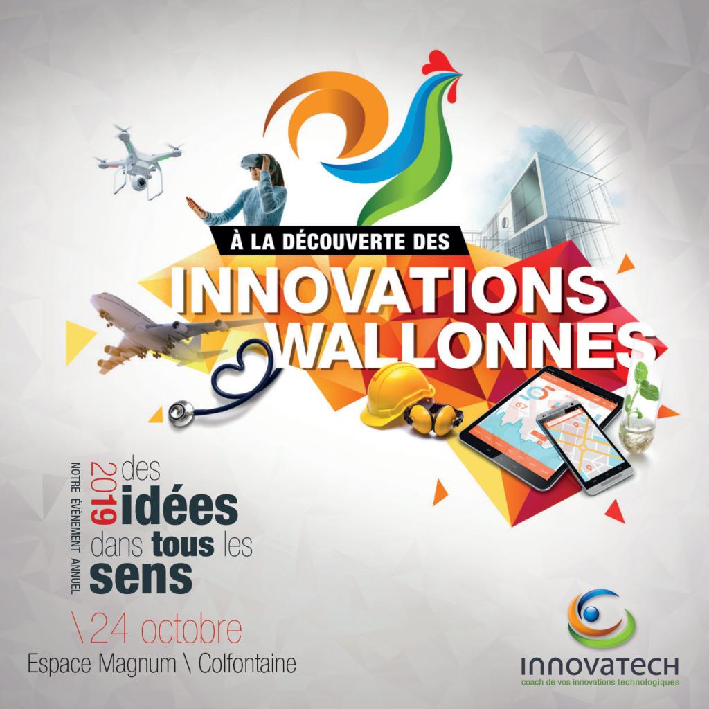Event Innovation wallonnes